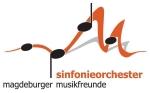 Sinfonieorchester Magdeburger Musikfreunde e.V. Logo